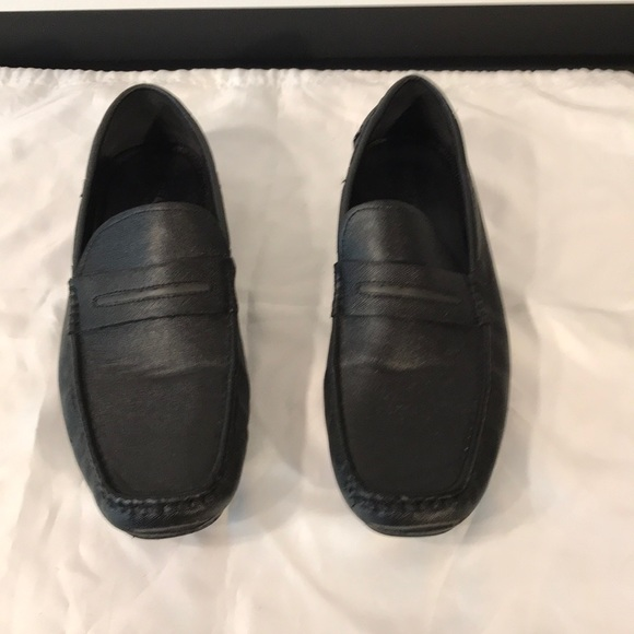 Kenneth Cole Reaction Other - Kenneth Cole Men's used loafer. Size 12